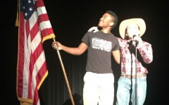 2016 Alder Talent Show receives roaring applause
