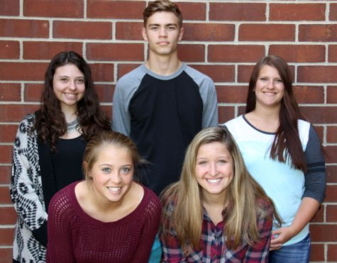 Student Council selects leaders for 2016 school year
