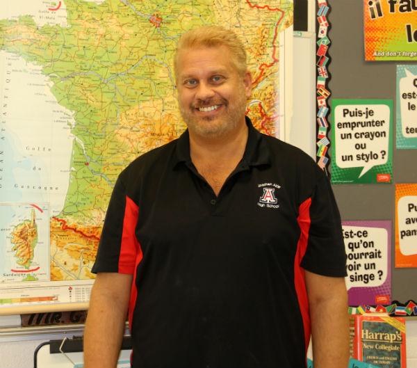 Mr. Glatz