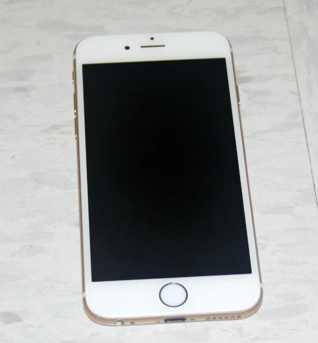 Apple releases iPhone update