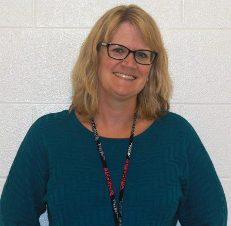Jennifer Danner, Adviser