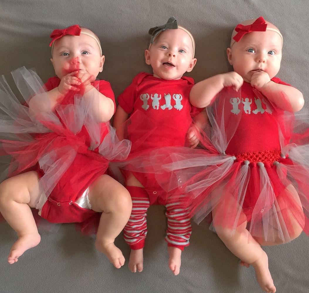 The Clark Babies