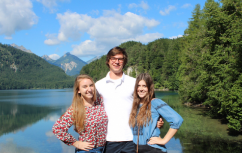 Alder staff and students make memories abroad