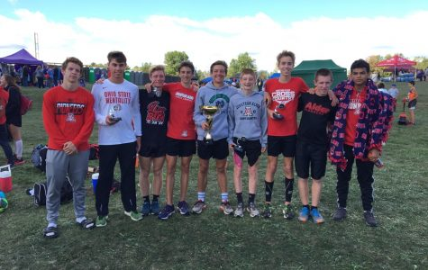 XC Previews the Regional