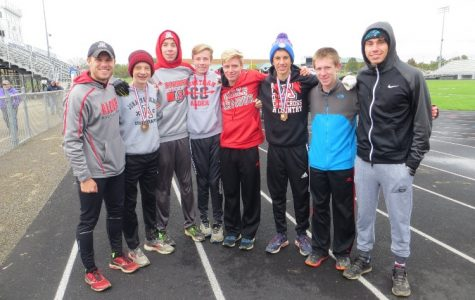 Boys qualify for State for first time since '89