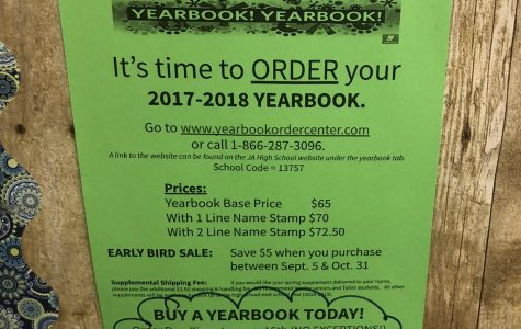 Your Last Chance at a Yearbook