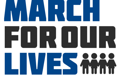 The March Against Assault Weapons