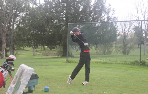 Boys Golf hot entering postseason