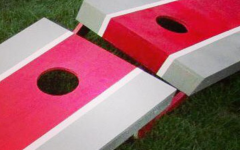Cornhole Clash to Benefit Cancer Research