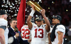 CFB Playoff: Who's In?