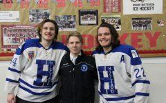 Hilliard Hockey Beats the Prowlers
