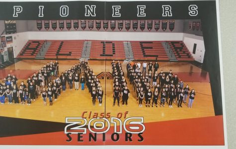 Seniors ready for JA pictures to be over