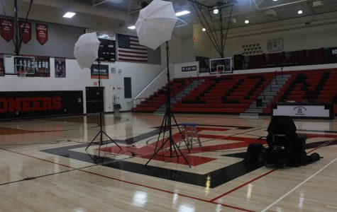 J.A. Picture day Creates Dull Responses