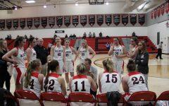 Jonathan Alder's Girls Basketball team is Crushing their Season