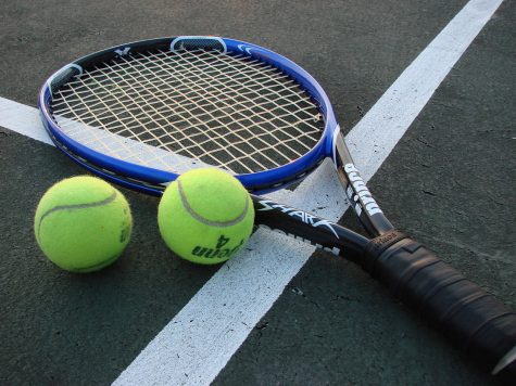 Tennis Placement Tourney Rescheduled!