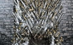 What has G.o.T. to happen in season 8