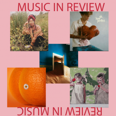 New Music In Review