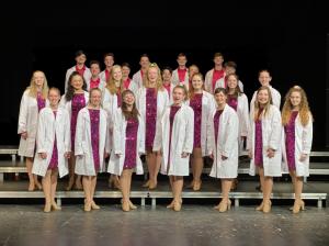 Show Choir Gets Weird! (Science)