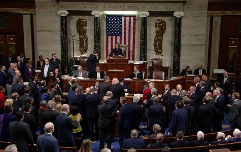 Impeachment Update