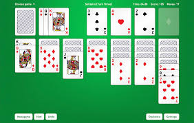 The Benefits of Playing Solitaire