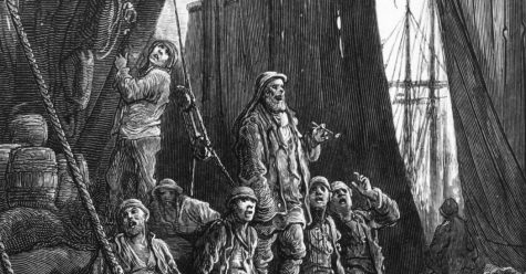The Fascinating History of Sea Shanties