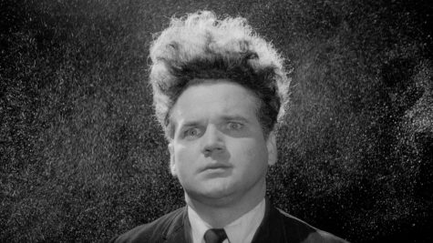 Movie Review: Eraserhead