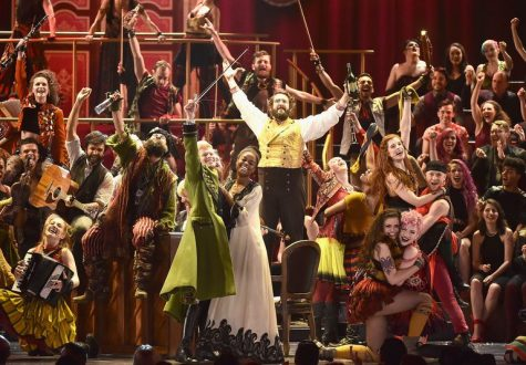 Tired of Listening to Hamilton? Try These Underrated Musicals for a Change!