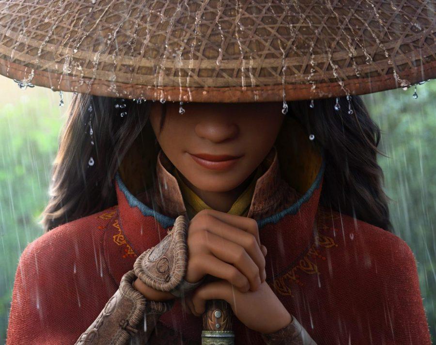 Raya and The Last Dragon: Disney's First Southeast Asian Princess