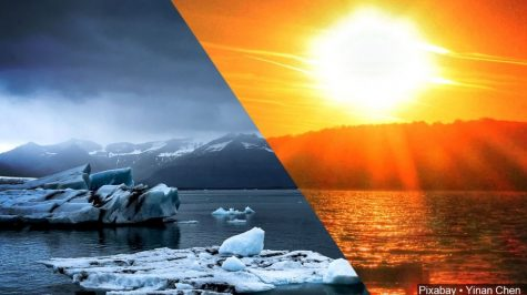 Climate Change: A Hot (and Cold) Topic