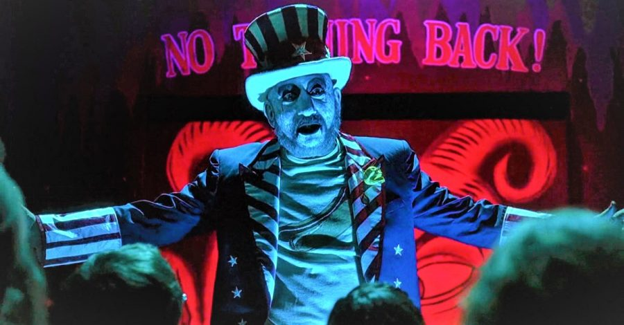 House of 1,000 Corpses is Gleefully Twisted Fun