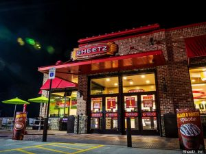 Sheetz is Coming!