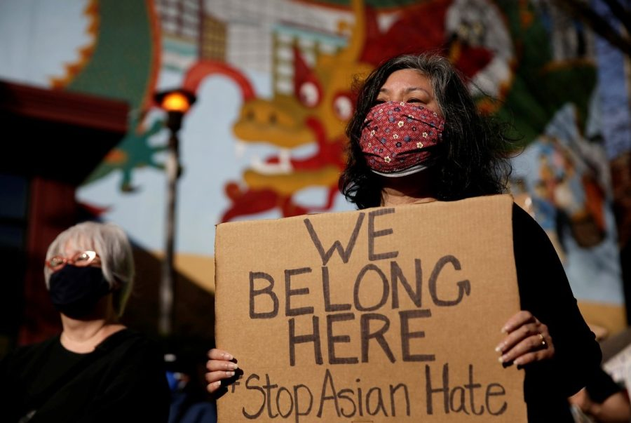 Addressing AAPI racism and hate