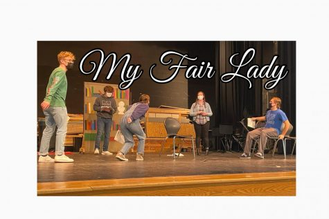"Jonathan Alder Presents ""My Fair Lady"""
