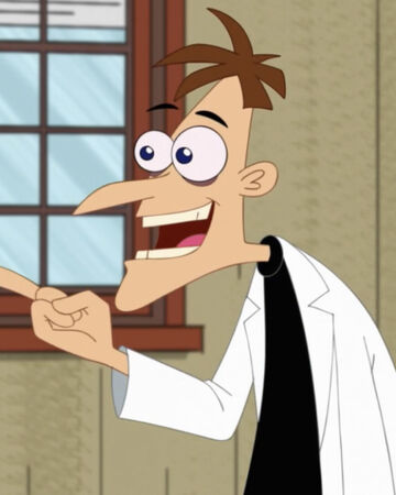 Why Dr. Doofenshmirtz is Such a Beloved Character