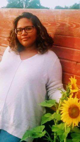 Photo of Maelee Rapalo