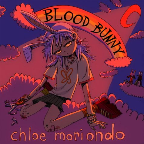 Certified Jams: Blood Bunny by Chloe Moriondo