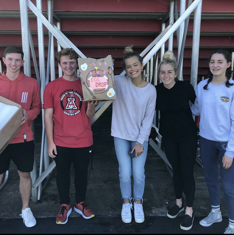 Jonathan Alder High School Offers a Variety of Clubs