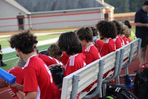 Boys and Girls Varsity Soccer takes on Urbana