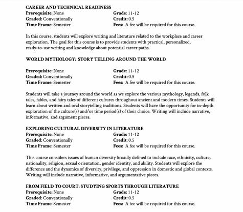 Screenshot of JAHS course handbook; can be found at https://docs.google.com/document/d/1-BC7wRAjZ5IA6gTHUlm8BoYiqOgxljwByhePzkgp3B4/edit